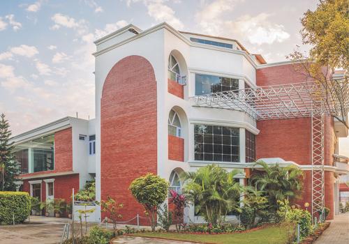 Mohali-Campus