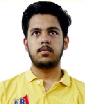 Navdeep-Rank-536 - Lakshya Institute