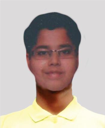 Rushikesh-Bhor-AIR-864 - Laksya Institutte