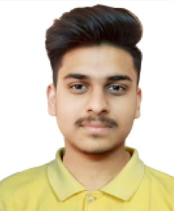 Shashank - Lakshya Institutte